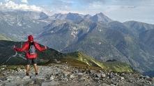 wspomnienie lata w górach &...