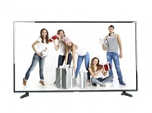 "Telewizor 55"" 4K Samsung UE55NU7092UXXH"