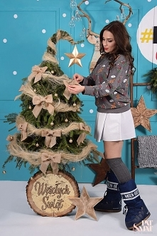 Christmas DIY: Choinka-kras...