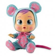 Lalka Cry Babies Lala płaczący bobas IMC010581