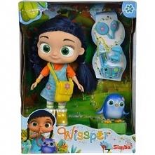 Lalka Simba Wissper z Peggy