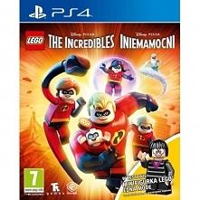 Gra PS4 LEGO Iniemamocni Edycja Specjalna