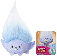 Hasbro Mała Pluszowa Maskotka Trolle - Gwidon Diament