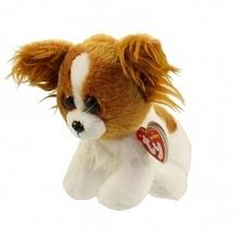 Maskotka TY INC Beanie Boos Barks- Brązowy Pies 15cm 41206