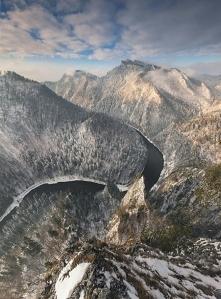 Polski krajobraz.