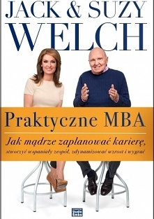 """Nowa książka Welchów """"..."""