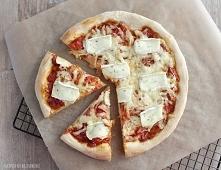 Pizza z kiszoną kapustą! Py...