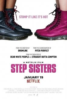 Step Sisters *** Liderka st...