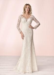 Suknie ślubne z najnowszej ...