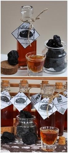 Specyficzny aromat i smak s...