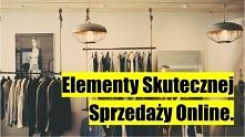 Elementy Skutecznej Sprzedaży Online