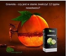 Graviola - czy rzeczywiście jest w stanie pomóc w zwalczeniu 12 typów raka?  ...