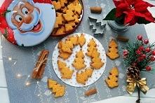 Pierniczki marchewkowe – pr...