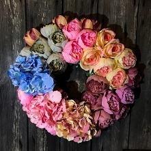 mnóstwa kwiatów życzę