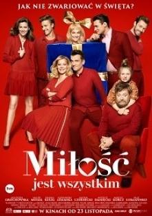 Miłość jest Wszystkim (2018) - Pełnometrażowy film już dostępny na cinemateka...