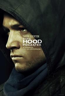 Robin Hood : Początek - Pełnometrażowy film już dostępny na cinemateka! - Kli...