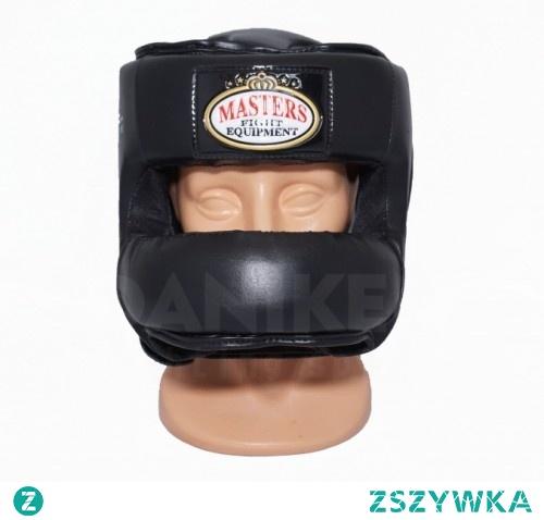 Kask bokserski sparingowy to akcesorium, które przyda się nie tylko początkującym pięściarzom. Miękka pianka skutecznie ochroni przed uderzeniami, a rzepy umożliwią idealne dopasowanie.