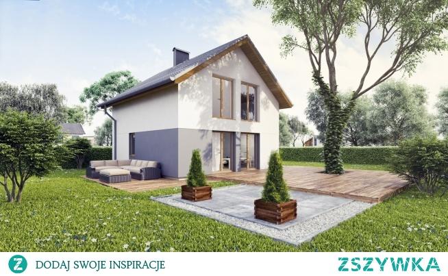 Producent domów szkieletowych małopolska Ibudhaus zaprasza do zapoznania się z katalogiem projektów domów na stronie www.