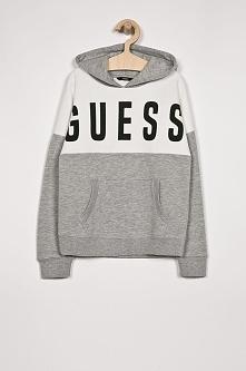 Guess Jeans - Bluza dziecięca 125-175 cm