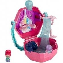 Fisher Price Shimmer I Shine Fhn38 Tęczowa Walizeczka Mattel  Fhn35