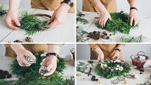 Ozdoby świąteczne – kupujecie gotowe czy robicie własnoręcznie?