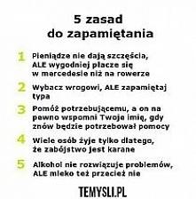 Zasady...