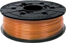 Filament pomarańczowy PLA do 3D  NFC Junior (RFPLCXEU07B)