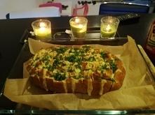 chlebek do kolacji