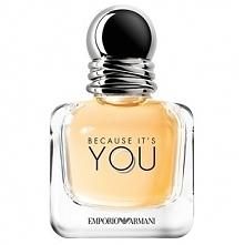 Emporio Armani Because It's You Woda Perfumowana 50 ml