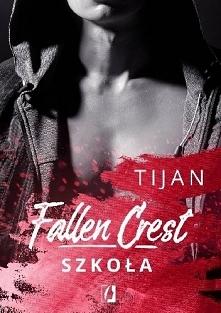 Trzeci tom uzależniającej serii Fallen Crest!
