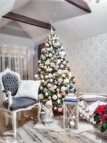Boże Narodzenie Święta Choinka