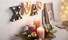 Modne dekoracje do domu nie tylko na Święta! Dzięki tym dodatkom twoje mieszkanie będzie stylowe przez cały rok!