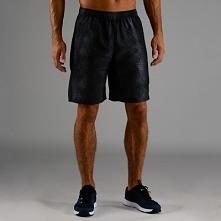 Spodenki fitness kardio FST 120 męskie