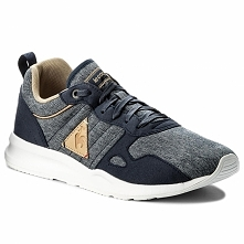 Sneakersy LE COQ SPORTIF - Lcs R600 2 Tones 1810243 Dress Blue