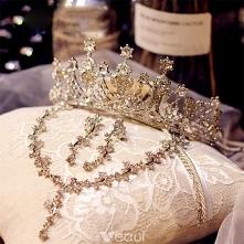 Piękne Srebrny Biżuteria Śl...