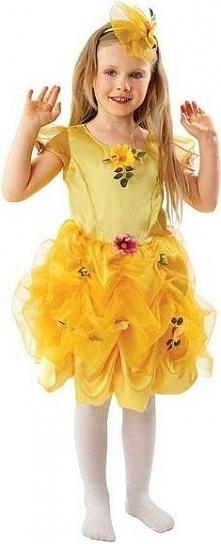 Strój Lato - przebrania, kostiumy dla dzieci,