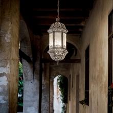 Lampa sufitowa wisząca spra...