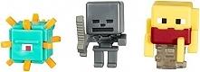 Mattel Minecraft Kolekcja Figurek