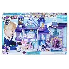 Zestaw figurek Hasbro MLP Magiczna szkola przy jazni Twilight Sparkle