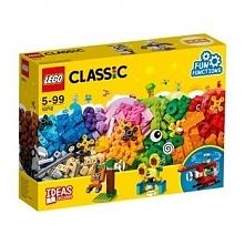 Klocki LEGO Classic Kreatywne maszyny 10712 LEGO od 5 lat