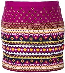 Kama Spódnica Merino 6001 Xl Różowa