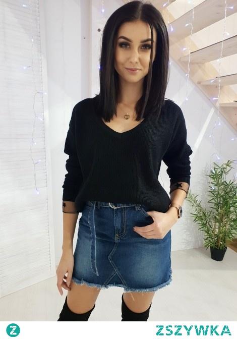 Jeansowa spódnica DENIM. Ottanta - sklep online