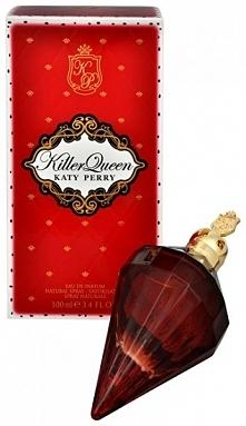 Katy Perry Killer Queen - Woda Perfumowana 100 Ml