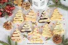 ekspresowe ciasteczka choin...