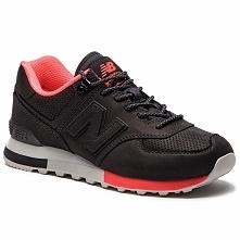 Sneakersy NEW BALANCE - ML574ENC Czarny