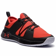 Buty UNDER ARMOUR - Ua Showstopper 2.0 3020542-603 Red