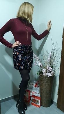 poświątecznie w kolorze od iwona48 z 27 grudnia - najlepsze stylizacje i ciuszki