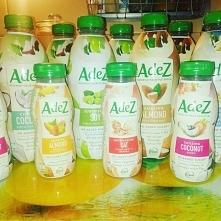 AdeZ napoje roślinne Testuj...