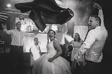 Reportaż ślubny – Justyna &...