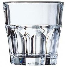 Szklanka Arcoroc GRANITY szkło hartowane 200ml zestaw 6szt. - Arcoroc J2611